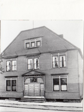 Sokol Čech, Cleveland (late 19th century)