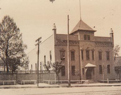 Sokol Omaha 1899