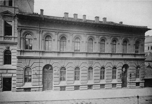 Sokol Prague (Sokol Pražský) the First Club #1