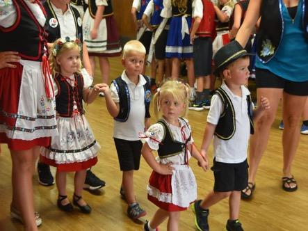 Wilber Czech Fest