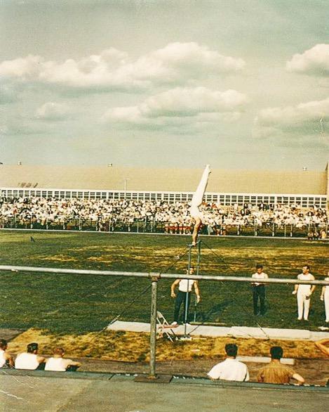 1961 Slet, Berwyn IL 2