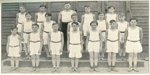 Čech-Havlícek Sokol, Cleveland (circa. 1921)