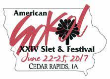 IA Cedar Rapids Sokol Slet