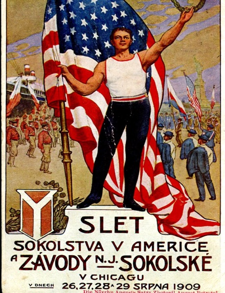 IX National Union Sokol Slet