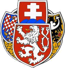 Legionnaire's insignia