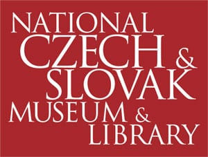 National Czech and Slovak Museum and Library