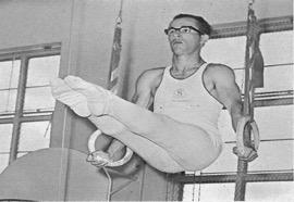Sokol Gymnasts 1
